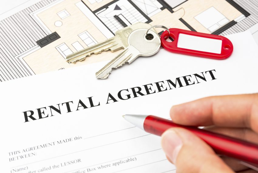 Paying Rent on a Fixed term or Monthly Basis