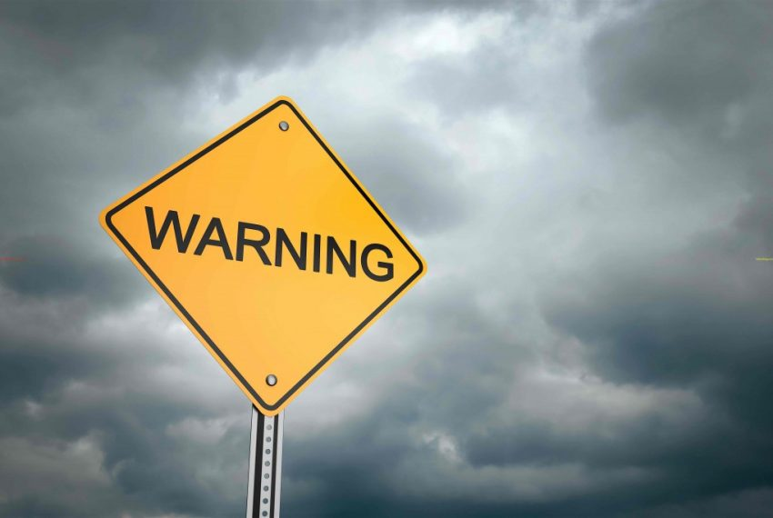 The Warning Signs In Real Estate Transactions