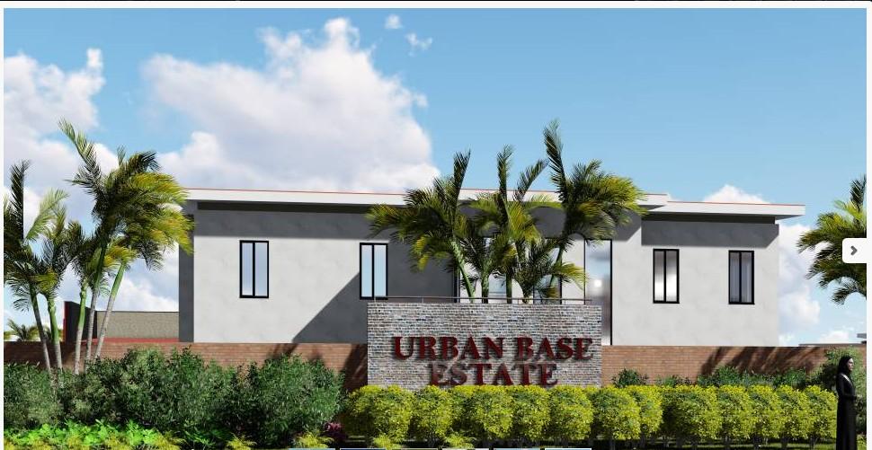 Urban Base Estate